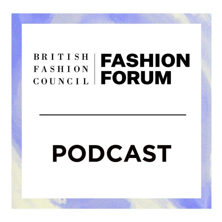 cover art for The spirit of British fashion, community and craftsmanship
