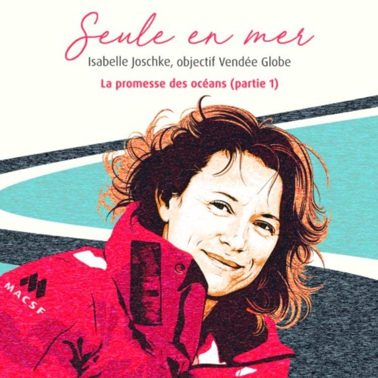 cover art for La promesse des océans