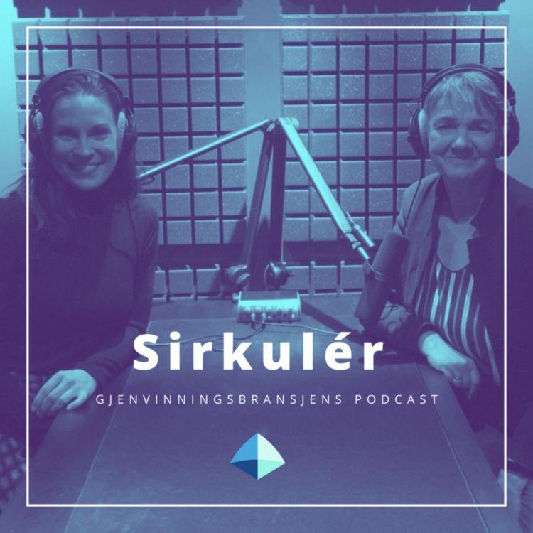 cover art for Hva er Sirkulér?