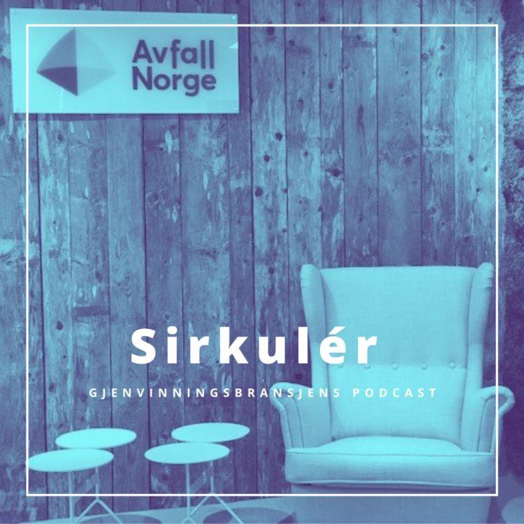 cover art for Sirkulærøkonomi og industriell symbiose