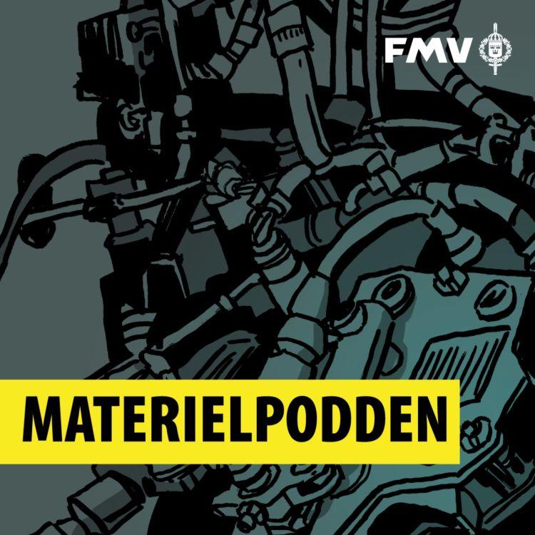 cover art for Ubåt