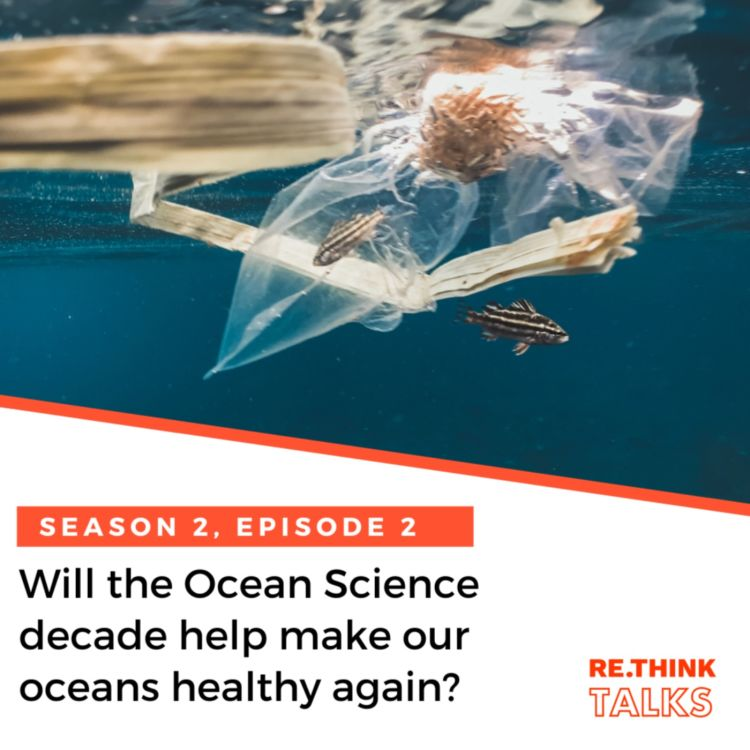 cover art for Will the Ocean Science Decade help make our oceans healthy again?