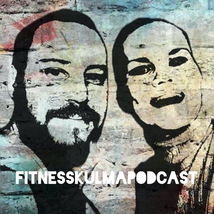cover art for Elvi Alekseeva - Bikini Fitness Overall 2020