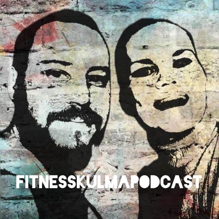 cover art for Krista Seuna - Fitness, Äitiys & Kehonkuva