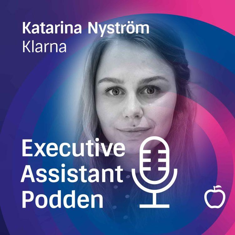 cover art for Katarina Nyström, Klarna