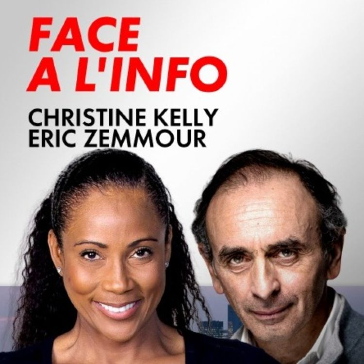 cover art for Face à l'info 29/06/2020