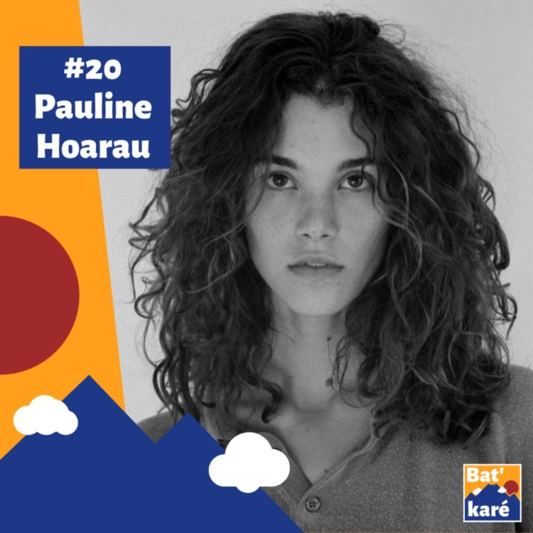 cover art for #20 - Pauline Hoarau : Hisser La Réunion sur les podiums