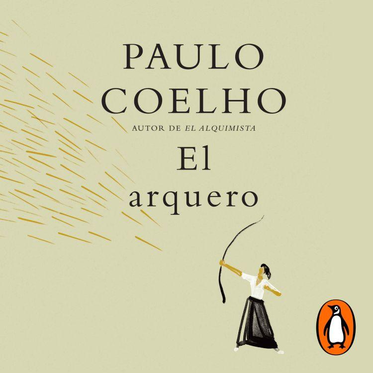 cover art for El arquero - Paulo Coelho