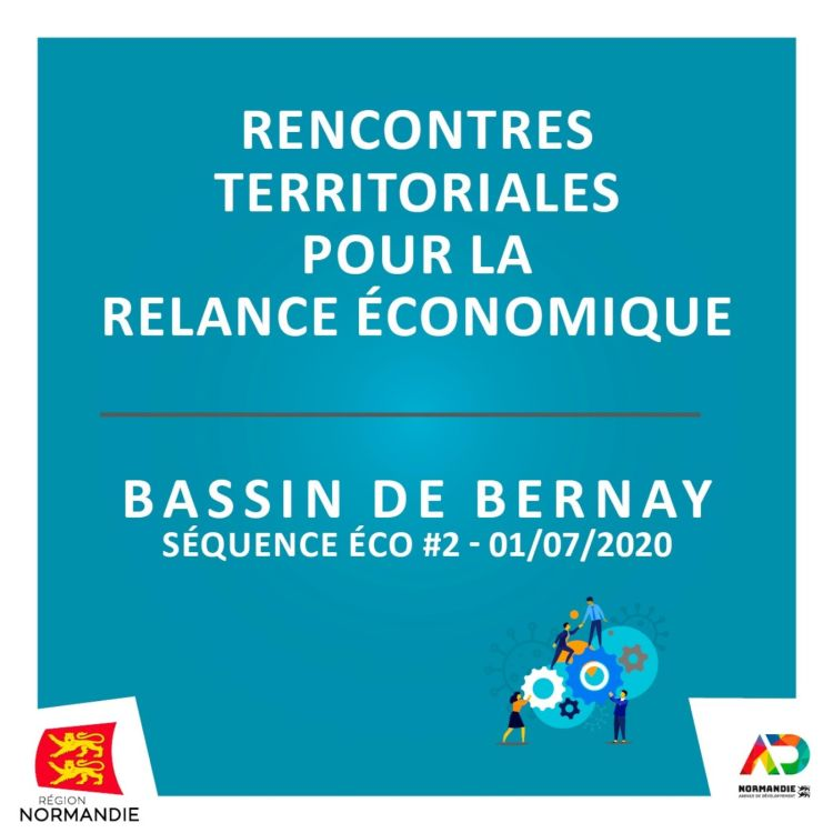 cover art for Séquence Eco - Bernay 1er juillet 2020