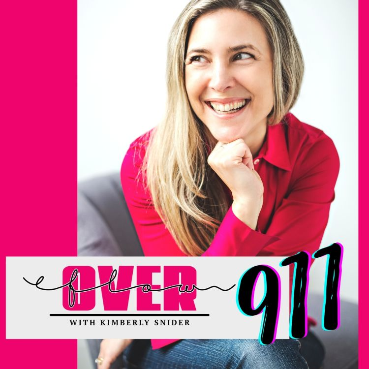 cover art for OVERflow 911 It is Time for a 2 Millimeter Shift