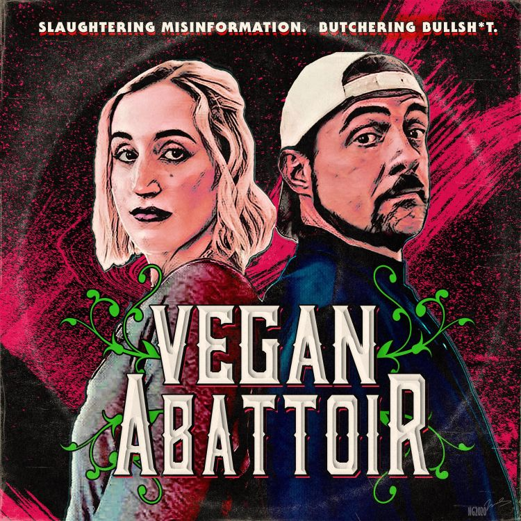 cover art for 012: How to be Vegan on a Budget