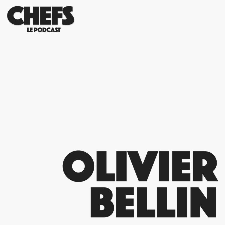 cover art for Olivier Bellin **