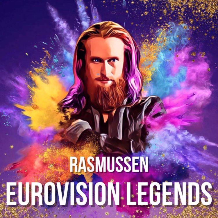 cover art for Rasmussen