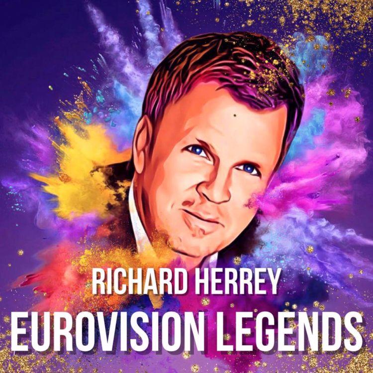 cover art for Richard Herrey