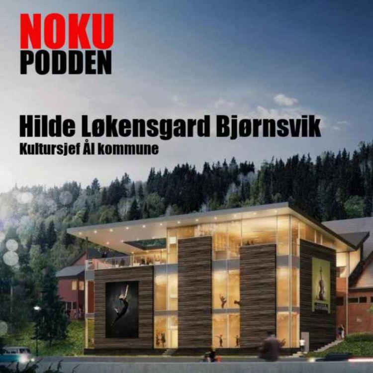 cover art for Hilde Løkensgard Bjørnsvik i Ål kommune