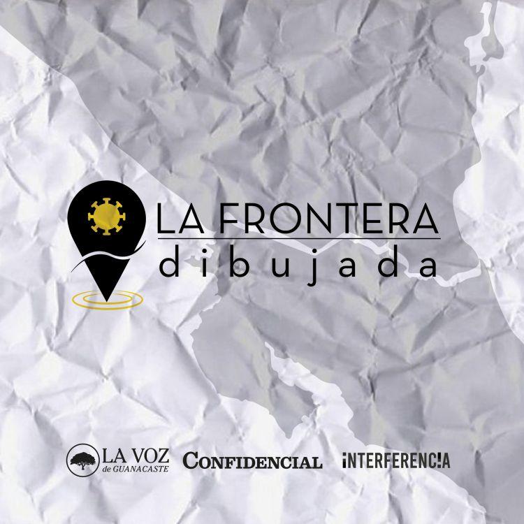 cover art for 1. La Frontera Dibujada