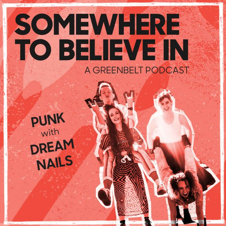 cover art for Punk with Dream Nails