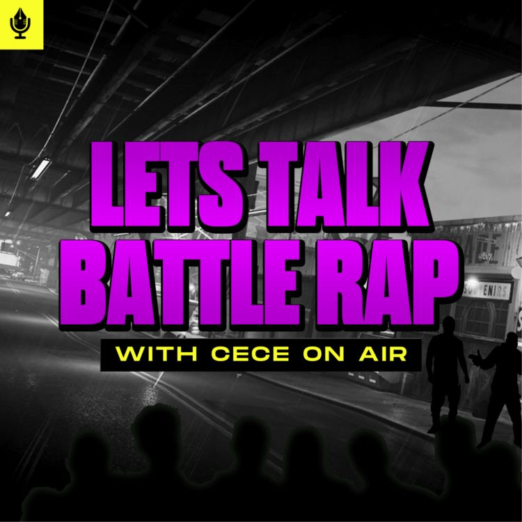 cover art for The Cece Show | Coffee's rank on the URL App| Can we see 40 vs Geechi ? | ill will vs Th3 Saga Recap