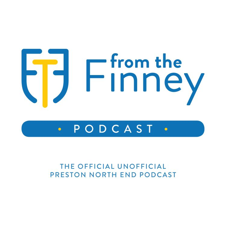 cover art for Episode #2 // The Peter Ridsdale Interview // From the Finney Podcast