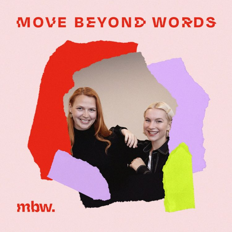 cover art for Introducing Move Beyond Words