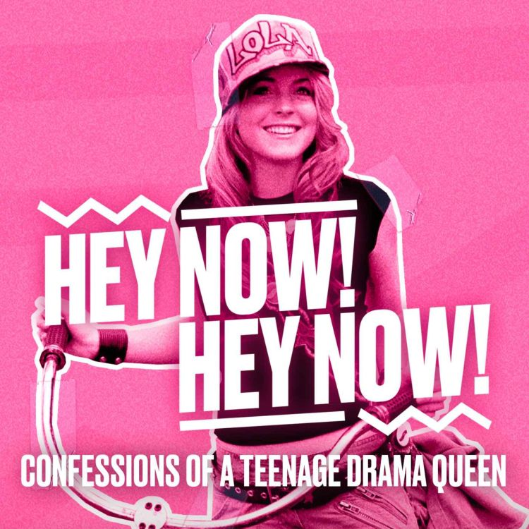 cover art for Confessions Of A Teenage Drama Queen