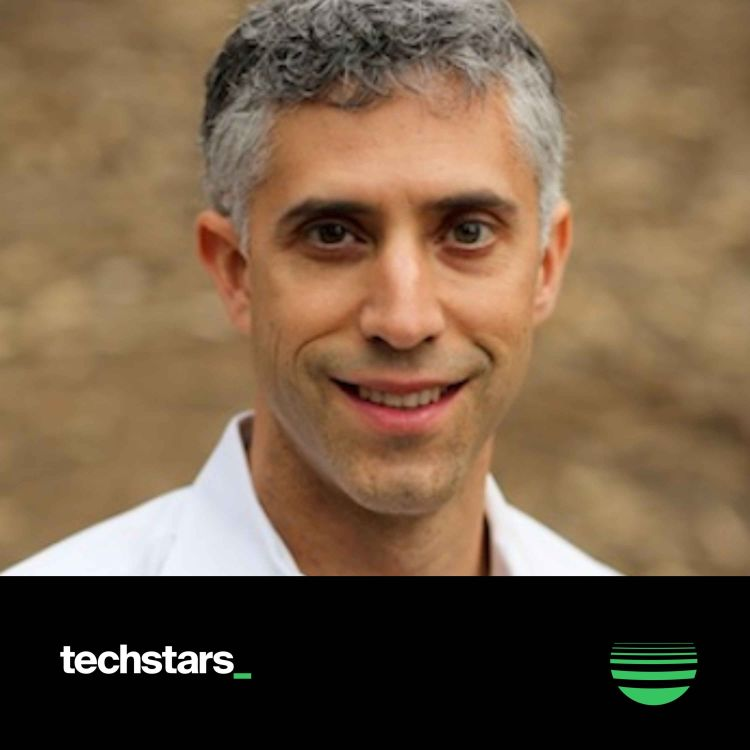 cover art for Ep 44: Fast Forward's Kevin Barenblat on running an accelerator for tech nonprofits