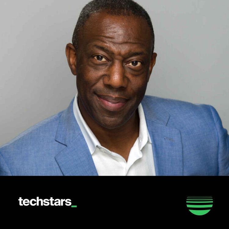cover art for Ep 53: DivInc's Preston James on diversity and inclusion in the tech industry