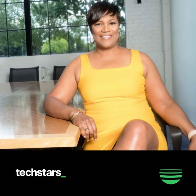 cover art for Ep 54: Zane Access founder Shila Nieves Burney on accessing networks while building capital
