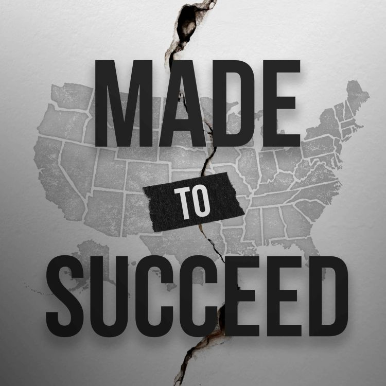 cover art for BONUS: Made to Succeed: Bold Ideas for a Biden Administration to Transform the Economy