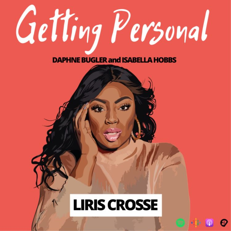 cover art for with Liris Crosse