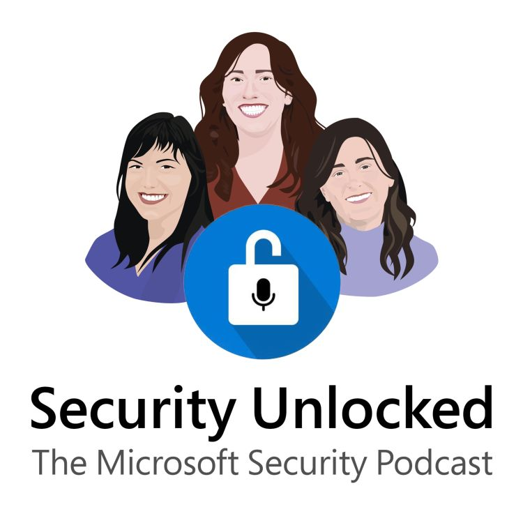 cover art for Celebrating Women in Security