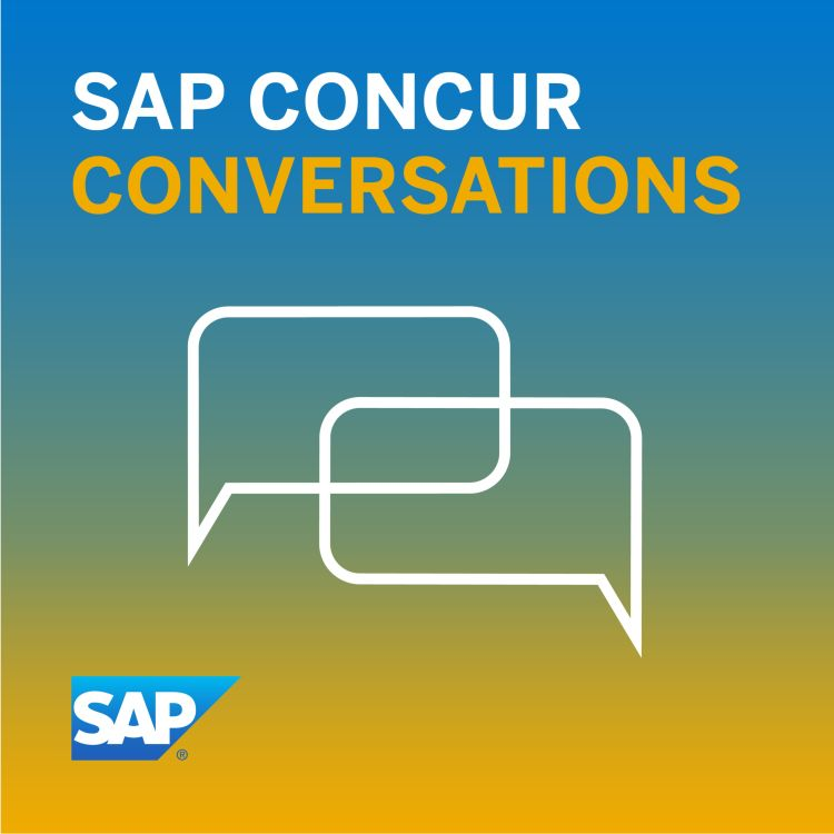 cover art for What does sustainability mean for corporations?  An SAP Concur Podcast Conversation Series with TCG (part 1)