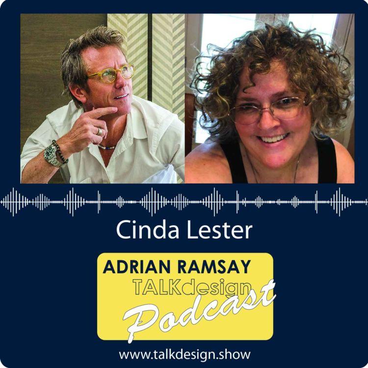 cover art for Cinda Lester