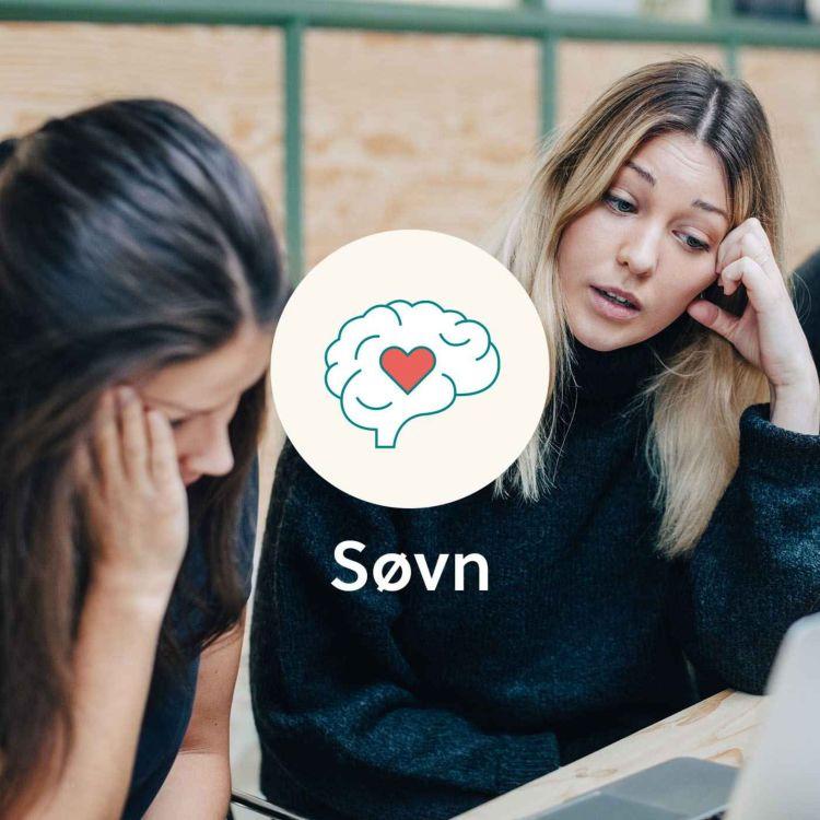 cover art for Episode 6: Søvn