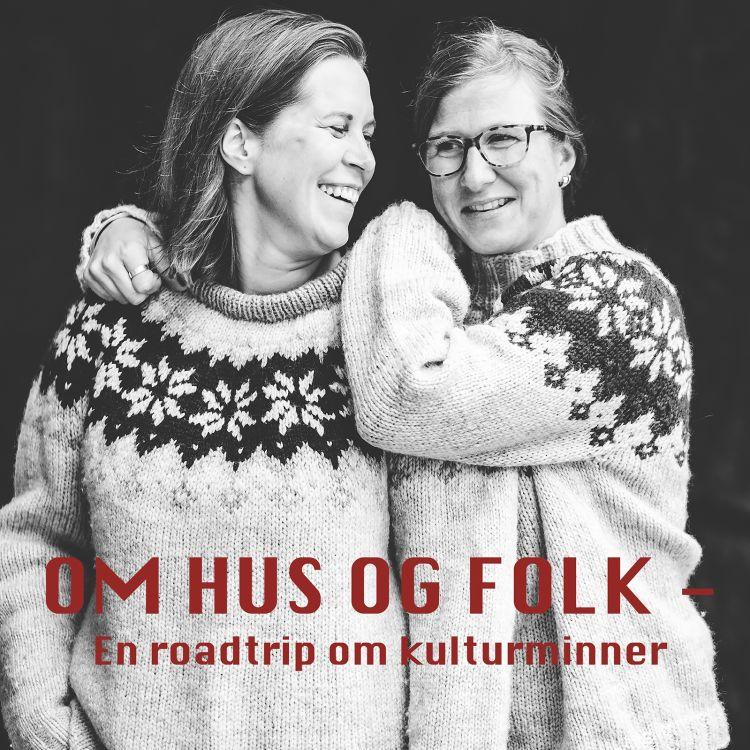 cover art for Vi skal på tur!
