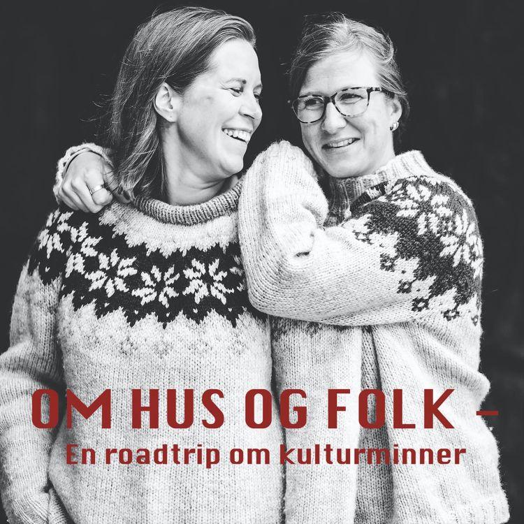 cover art for Kulturminner ved veiens ende