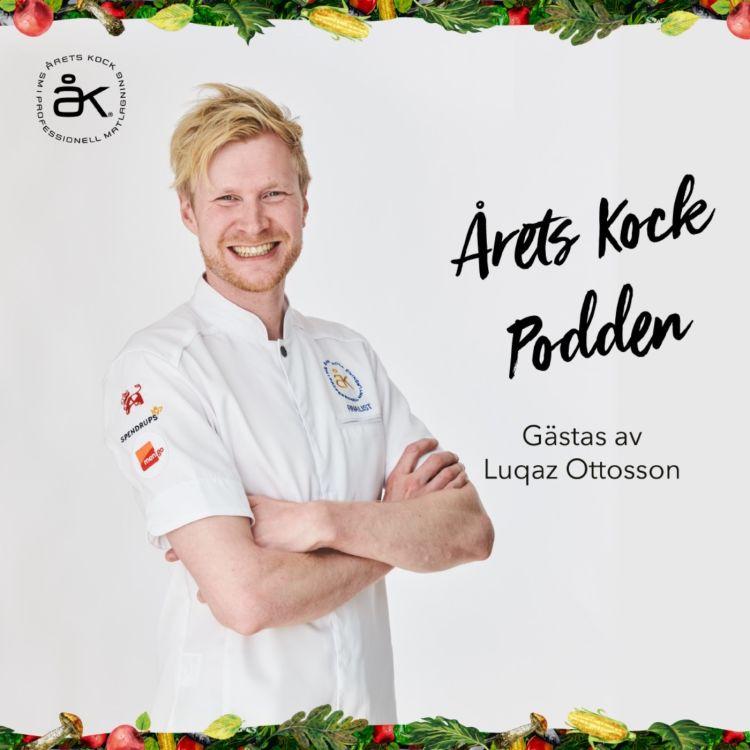 cover art for Luqaz Ottosson