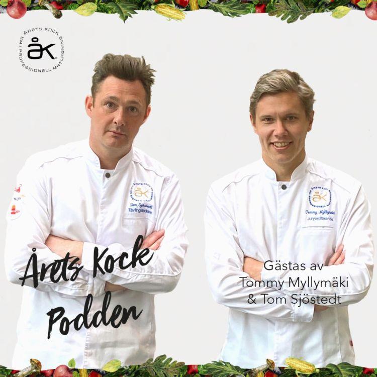 cover art for Tommy Myllymäki och Tom Sjöstedt