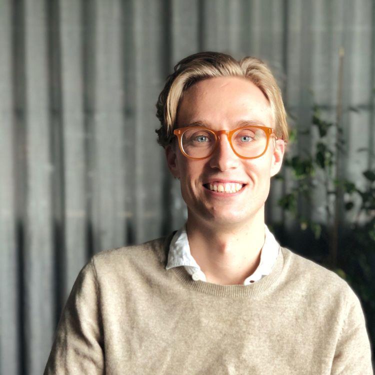 cover art for Min bästa idé: Sebastian Rudenstam har hittat framtidens affärsmodell