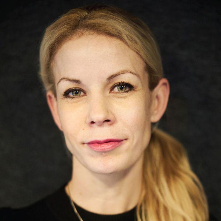cover art for Min bästa idé: Anna König Jerlmyr om hur Stockholm ska bli ett världsnav
