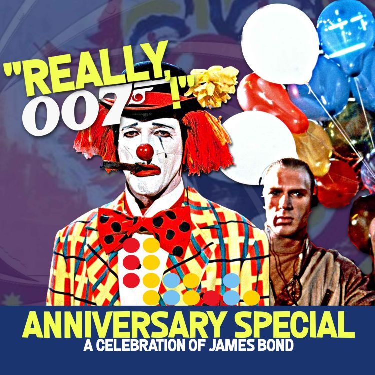 cover art for Anniversary Special - part 2