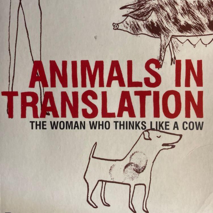 cover art for Temple Grandin - HP#5