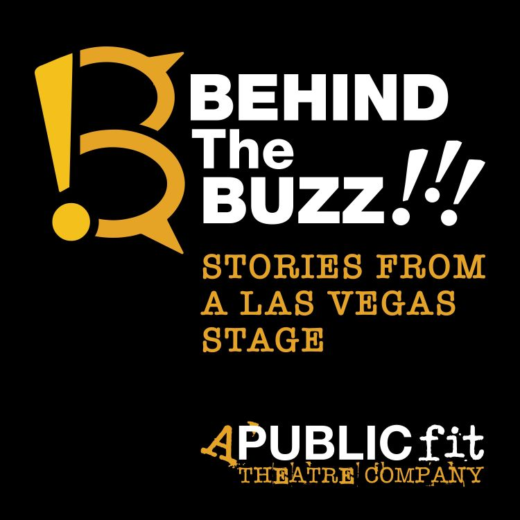 cover art for Behind the Buzz! #Trailer