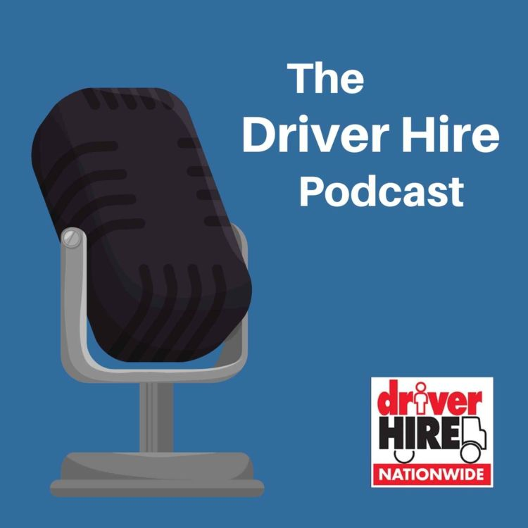 cover art for What Makes A Great Agency Driver