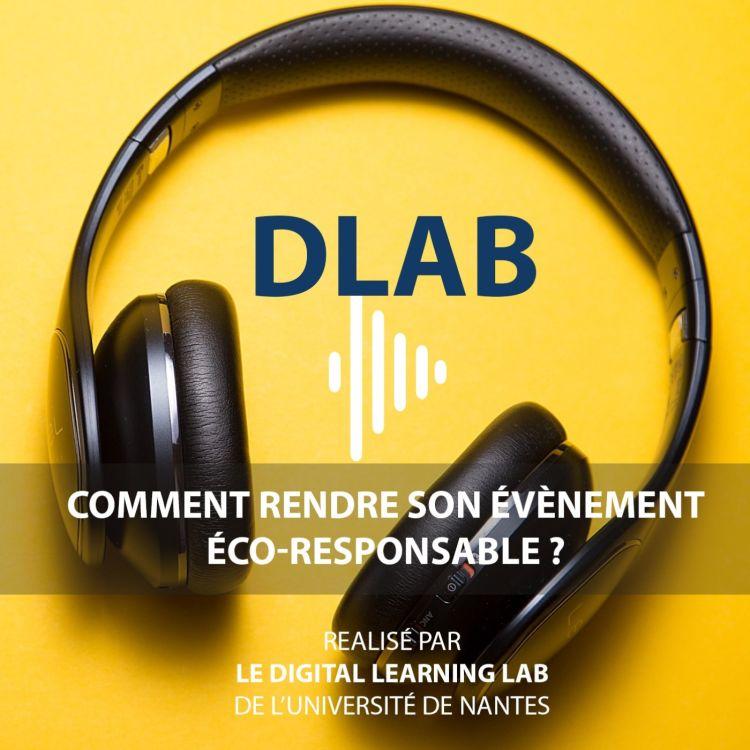 cover art for Comment rendre son évènement éco-responsable ?
