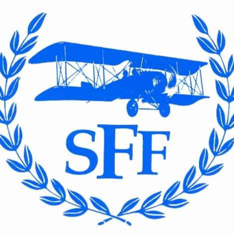 cover art for SFF - Svensk Flyghistorisk Förening, med Mats Johansson