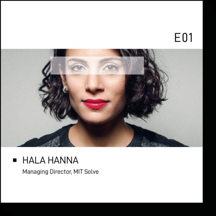 cover art for Hala Hanna