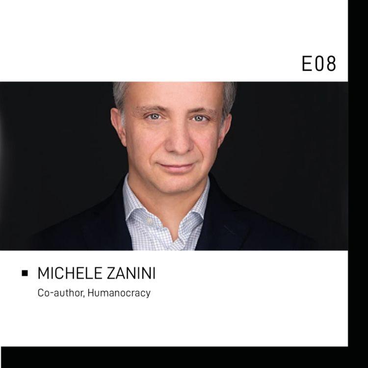 cover art for Michele Zanini