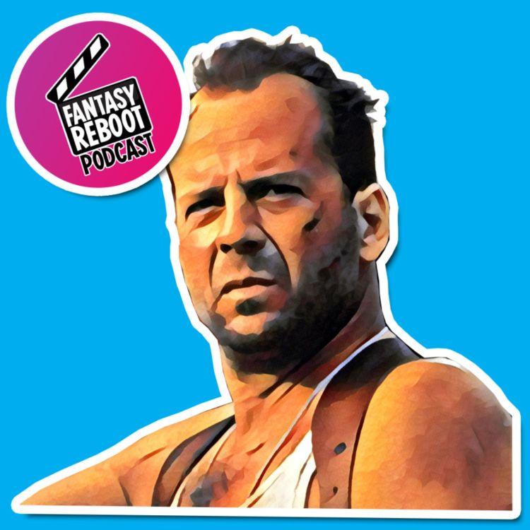 cover art for Fantasy Reboot - Die Hard