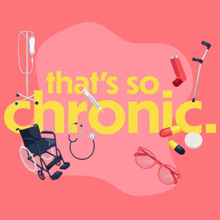 cover art for Abbie Madden & Congenital Glaucoma